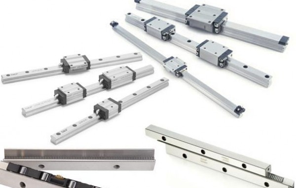 Linear Motion SKF